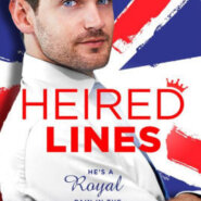 Spotlight & Giveaway: Heired Lines by Magan Vernon