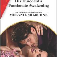 REVIEW: His Innocent's Passionate Awakening by Melanie Milburne