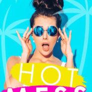 Spotlight & Giveaway: Hot Mess by Emma Hart