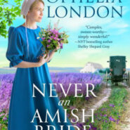 Spotlight & Giveaway: Never an Amish Bride by Ophelia London