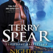 Spotlight & Giveaway: Night of the Billionaire Wolf by Terry Spear