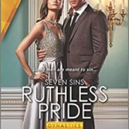 REVIEW: Ruthless Pride by Naima Simone