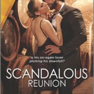 REVIEW: Scandalous Reunion by Jules Bennett