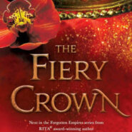 REVIEW: The Fiery Crown by Jeffe Kennedy