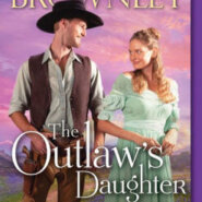 Spotlight & Giveaway: The Outlaw's Daughter by Margaret Brownley