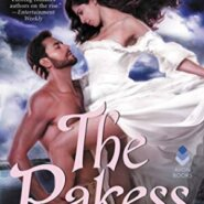 REVIEW: The Rakess by Scarlett Peckham
