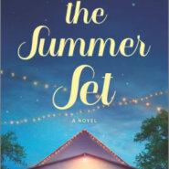 Spotlight & Giveaway: The Summer Set by Aimee Agresti