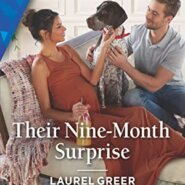 REVIEW: Their Nine-Month Surprise by Laurel Greer