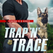 Spotlight & Giveaway: Trap 'N' Trace by Tee O'Fallon