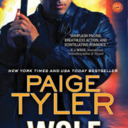 Spotlight & Giveaway: Wolf Under Fire by Paige Tyler