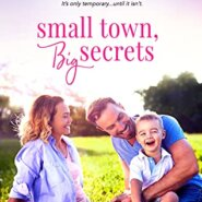 REVIEW: Small Town, Big Secrets by Elsie Davis