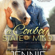 Spotlight & Giveaway: A Cowboy State of Mind by Jennie Marts