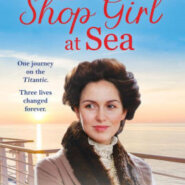 Spotlight & Giveaway: A Shop Girl At Sea by Rachel Brimble