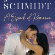 Spotlight & Giveaway: A Spark of Romance by Jamie K. Schmidt