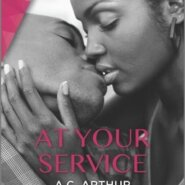 REVIEW: At Your Service by A.C .Arthur