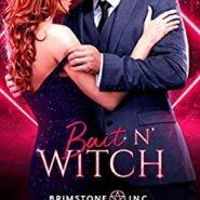 Spotlight & Giveaway: Bait N' Witch by Abigail Owen