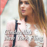 REVIEW: Cinderella's New York Fling by by Cara Colter