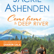 REVIEW: Come Home to Deep River by Jackie Ashenden