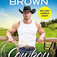 REVIEW: Cowboy Strong by Carolyn Brown