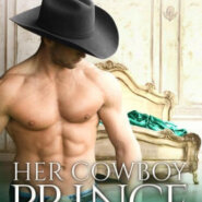 Spotlight & Giveaway: Her Cowboy Prince by Madeline Ash