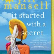 REVIEW: It Started with a Secret by Jill Mansell