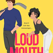 REVIEW: Loudmouth by Avery Flynn