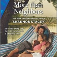 REVIEW: More than Neighbors by Shannon Stacey