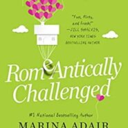 REVIEW: Romeantically Challenged by Marina Adair