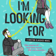 Spotlight & Giveaway: What I'm Looking For by Karen Grey