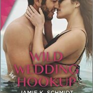 REVIEW: Wild Wedding Hookup by Jamie K. Schmidt
