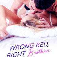 Spotlight & Giveaway: Wrong Bed, Right Brother by Rebecca Brooks