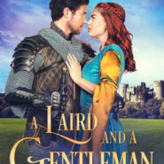 Spotlight & Giveaway: A Laird and a Gentleman by Gerri Russell