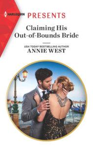 Annie West