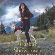REVIEW: Alaskan Showdown by Sarah Varland
