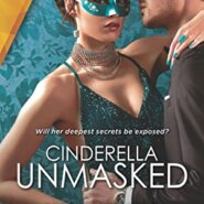 REVIEW: Cinderella Unmasked by Susannah Erwin
