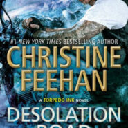 REVIEW: Desolation Road by Christine Feehan