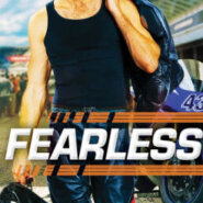 Spotlight & Giveaway: Fearless by Katie Golding