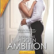 REVIEW: Hidden Ambition by Jules Bennett