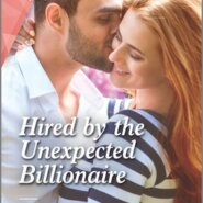 REVIEW: Hired by the Unexpected Billionaire by Susan Meier