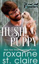 Spotlight & Giveaway: Hush, Puppy by Roxanne St. Claire