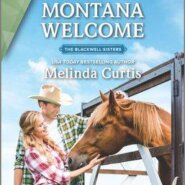 REVIEW: Montana Welcome by Melinda Curtis