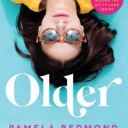 REVIEW: Older by Pamela Redmond