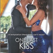 REVIEW: One Last Kiss by Jessica Lemmon