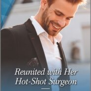 REVIEW: Reunited with her Hot Shot Surgeon by Amy Ruttan
