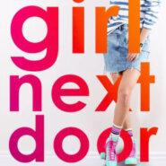 Spotlight & Giveaway: The Girl Next Door by Emma Hart