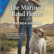 REVIEW: The Marine's Road Home by Brenda Harlen