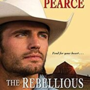REVIEW: The Rebellious Rancher by Kate Pearce