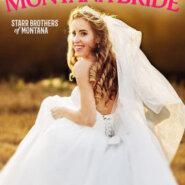 Spotlight & Giveaway: The Runaway Montana Bride by Joan Kilby