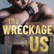 Spotlight & Giveaway: The Wreckage of Us by Brittainy Cherry