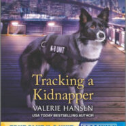 REVIEW: Tracking a Kidnapper by Valerie Hansen